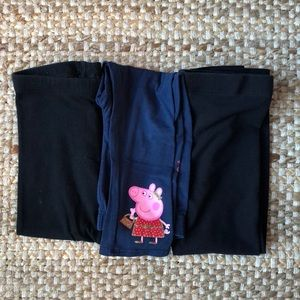 Other - Bundle of 3 pairs of leggings